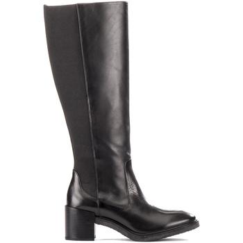 Cipők Női Városi csizmák Lumberjack SW50707 001 B01 Fekete