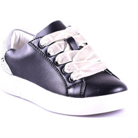 Cipők Lány Rövid szárú edzőcipők Joli JS0021S0039J Fekete