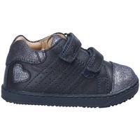 Cipők Fiú Rövid szárú edzőcipők Chicco 01058475 Kék