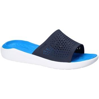 Cipők Férfi strandpapucsok Crocs 205183 Kék