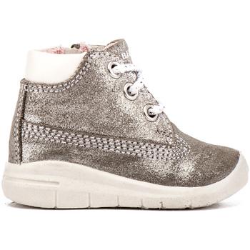 Cipők Gyerek Magas szárú edzőcipők Lumberjack KG48301 001 A11 Szürke