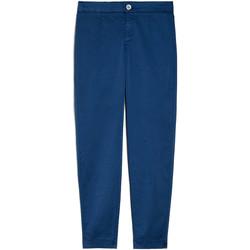 Ruhák Női Chino nadrágok / Carrot nadrágok Nero Giardini E060100D Kék