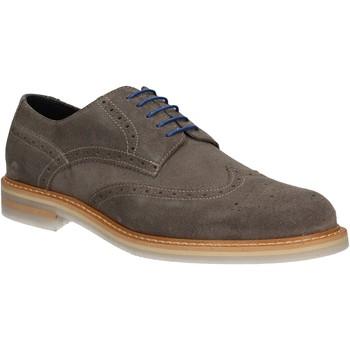 Cipők Férfi Oxford cipők Rogers 8950A Szürke
