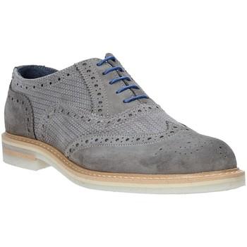 Cipők Férfi Bokacipők Rogers 9511A Szürke