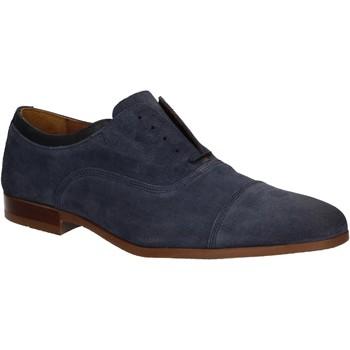 Cipők Férfi Bokacipők Marco Ferretti 140657 Kék