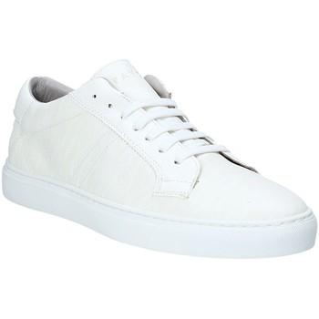 Cipők Férfi Rövid szárú edzőcipők Rogers DV 08 Fehér