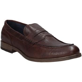 Cipők Férfi Mokkaszínek Rogers CP 06 Barna