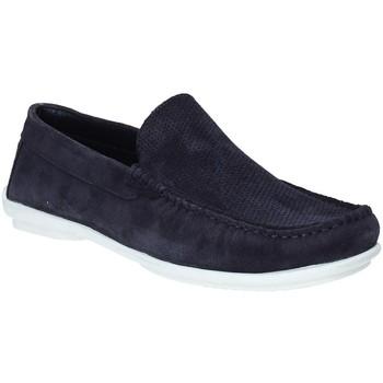 Cipők Férfi Mokkaszínek Impronte IM91080A Kék