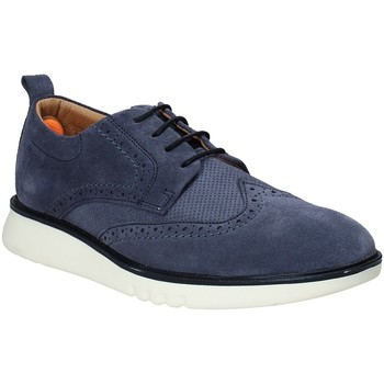 Cipők Férfi Oxford cipők Impronte IM91100A Kék