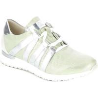Cipők Női Rövid szárú edzőcipők Grunland SC3293 Zöld