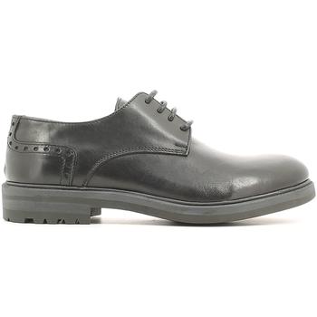 Cipők Férfi Oxford cipők Café Noir XC111 Fekete