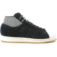 Cipők Férfi Magas szárú edzőcipők adidas Originals AQ8159 Fekete