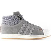 Cipők Férfi Magas szárú edzőcipők adidas Originals AQ8160 Szürke