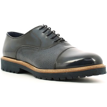 Cipők Férfi Bokacipők Rogers 854-16 Kék