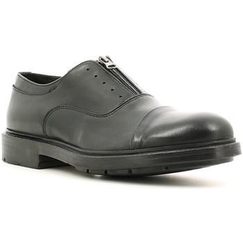 Cipők Férfi Bokacipők Rogers 3092 Fekete
