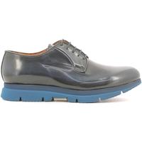 Cipők Férfi Oxford cipők Rogers 3860-6 Kék