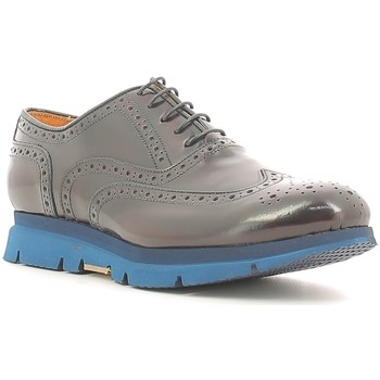 Cipők Férfi Oxford cipők Rogers 3863-6 Barna