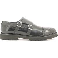 Cipők Férfi Oxford cipők Rogers 353-16 Fekete