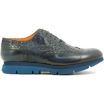 Cipők Férfi Oxford cipők Rogers 3863-6 Kék