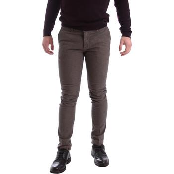 Ruhák Férfi Chino nadrágok / Carrot nadrágok Sei3sei 2626 Mások
