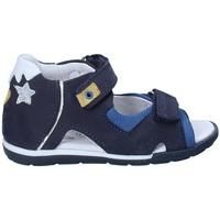 Cipők Gyerek Sportszandálok Balducci CITA1081 Kék