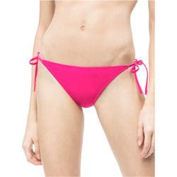 Ruhák Női Fürdőruhák Calvin Klein Jeans KW0KW00647 Rózsaszín