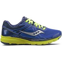 Cipők Női Futócipők Saucony S10329 Kék