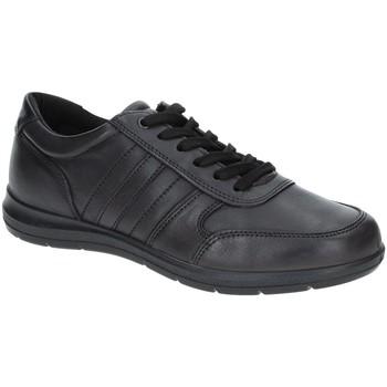 Cipők Férfi Oxford cipők Enval 2234811 Fekete