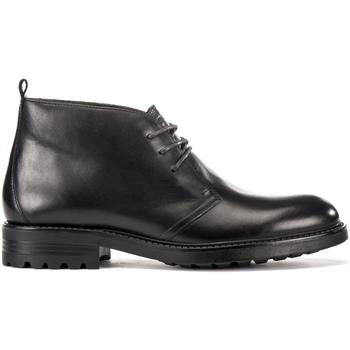 Cipők Férfi Csizmák Lumberjack SM52503 001 B01 Fekete