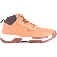 Cipők Férfi Csizmák Lumberjack SM52301 001 Sárga