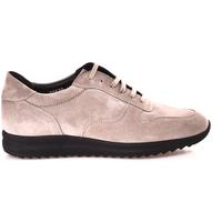 Cipők Férfi Rövid szárú edzőcipők Soldini 20610 V Bézs