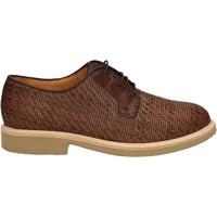 Cipők Férfi Oxford cipők Soldini 20113 2 V05 Barna