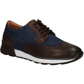 Cipők Férfi Oxford cipők Soldini 20132 3 U72 Barna