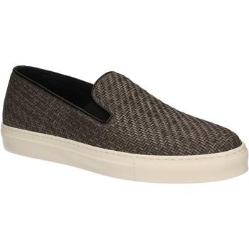 Cipők Férfi Belebújós cipők Soldini 20123 I V06 Szürke