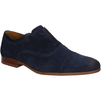 Cipők Férfi Oxford cipők Marco Ferretti 140657 Kék