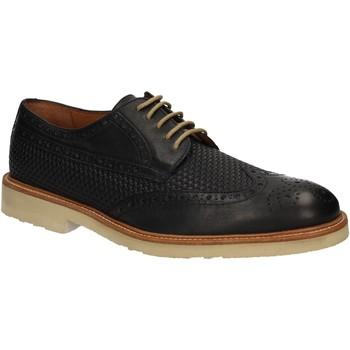 Cipők Férfi Oxford cipők Maritan G 111913 Kék