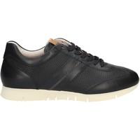 Cipők Férfi Rövid szárú edzőcipők Maritan G 140658 Kék