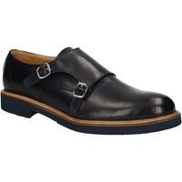 Cipők Férfi Mokkaszínek Rogers 894-17 Kék