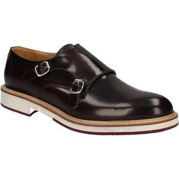 Cipők Férfi Oxford cipők Rogers 894-17 Piros
