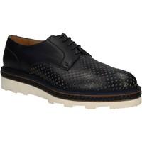 Cipők Férfi Oxford cipők Rogers WILLY Kék