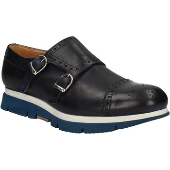Cipők Férfi Oxford cipők Rogers RUN09 Kék