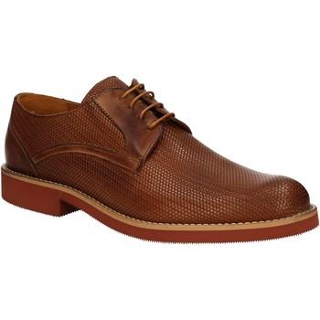 Cipők Férfi Oxford cipők Rogers 2152B Barna