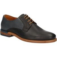Cipők Férfi Oxford cipők Rogers 2268B Kék