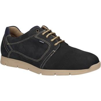 Cipők Férfi Rövid szárú edzőcipők Baerchi 5080 Kék