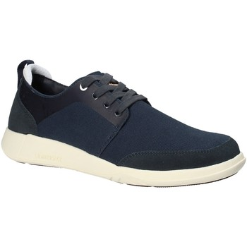 Cipők Férfi Rövid szárú edzőcipők Lumberjack SM29705 003 M13 Kék