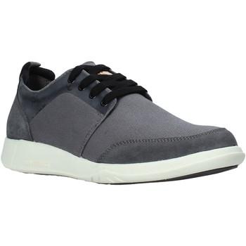 Cipők Férfi Rövid szárú edzőcipők Lumberjack SM29705 003 M13 Szürke
