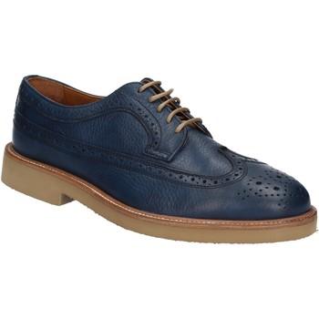 Cipők Férfi Oxford cipők Maritan G 111914 Kék