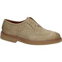 Cipők Férfi Oxford cipők Maritan G 140666 Zöld