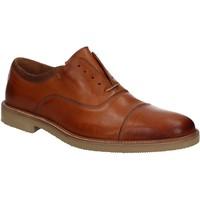 Cipők Férfi Oxford cipők Maritan G 140669 Barna