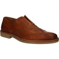 Cipők Férfi Oxford cipők Maritan G 140672 Barna